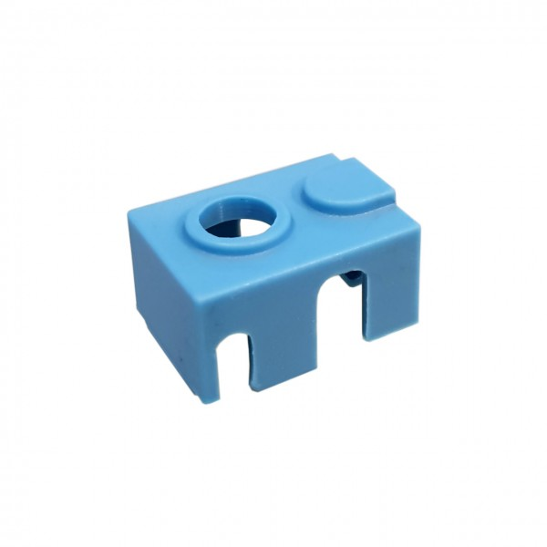 "Silicone Sock V6 Heatblock ""E3D Version"""