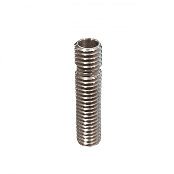 Heatbrake stainless steel M6x26mm - drilling 4.1mm